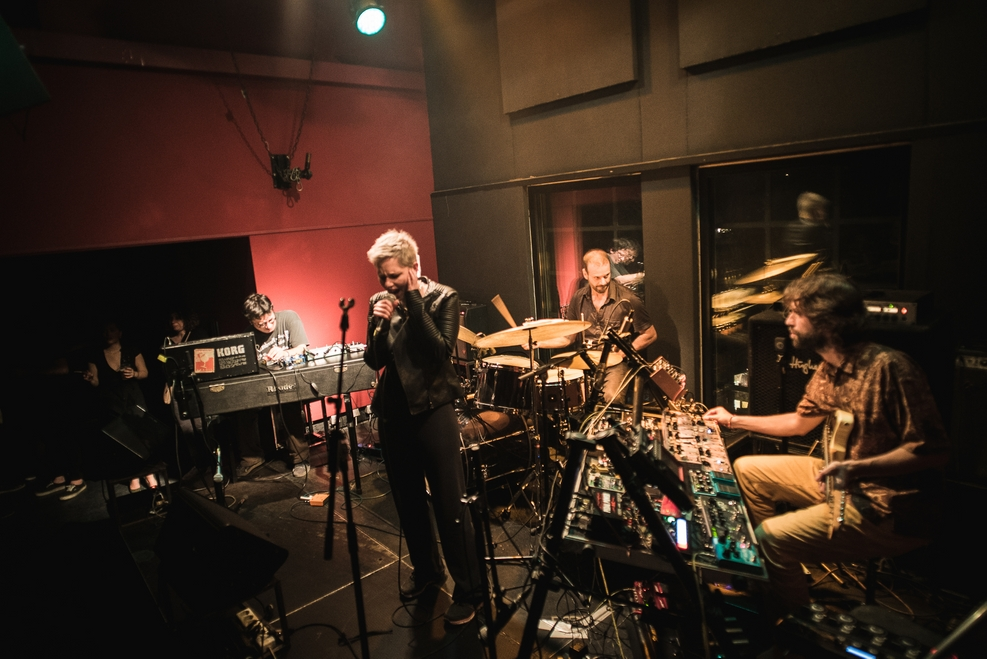 lyd-quartet